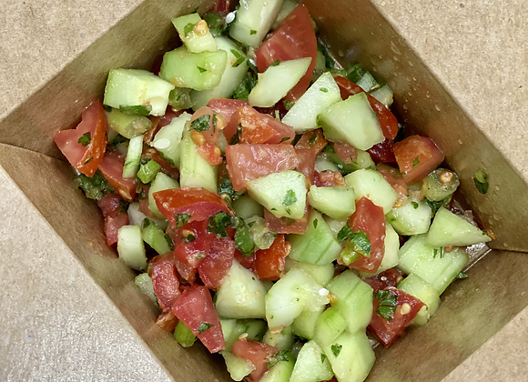 Cucumber Salad - 1 lb