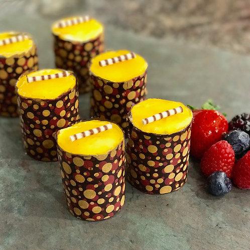 Mini mango - 2 pieces