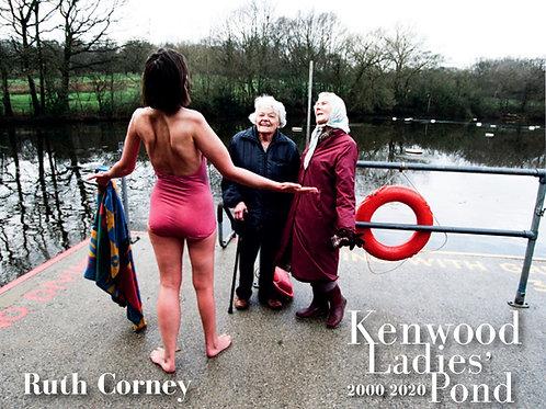 Kenwood Ladies Pond 2000-2020