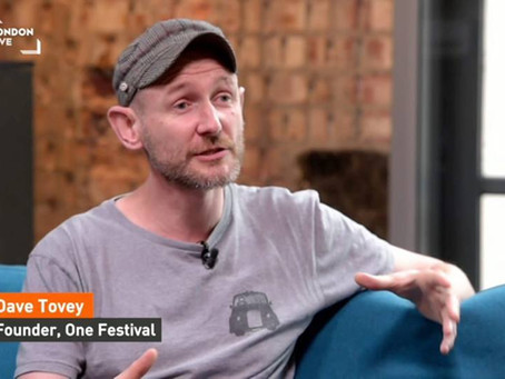 One Festival of Homeless Arts at the Ringcross