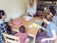 Our informal meetings