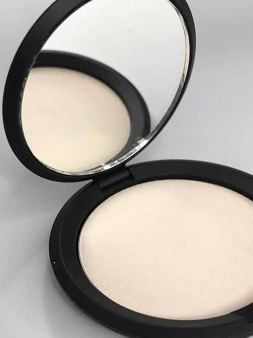 Polvo Compacto Blanco HD