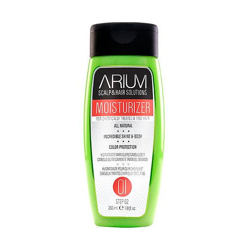 Moisturizer 01 Arium