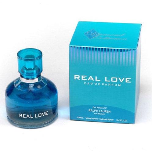 Real Love Diamond Collection Eau de Parfum