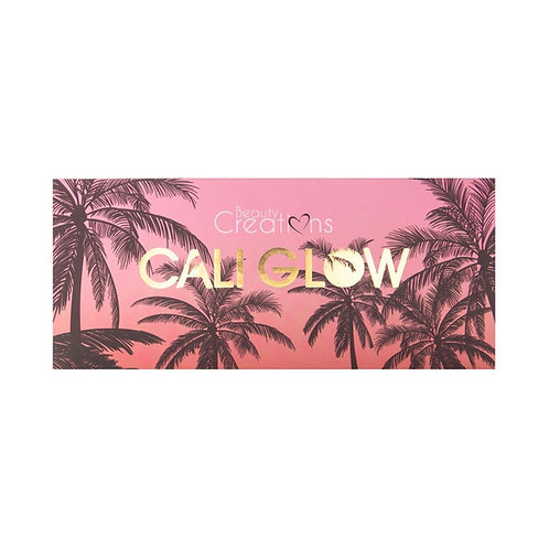 Cali Glow Kit/ Kit de Iluminadores Cali Beauty Creations