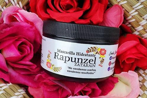 Mascarilla Hidratante Rapunzel Zatarain