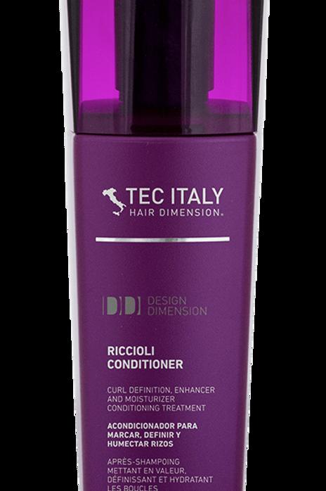 Tec Italy Riccioli Conditioner
