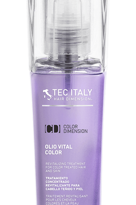 Olio Vital Color