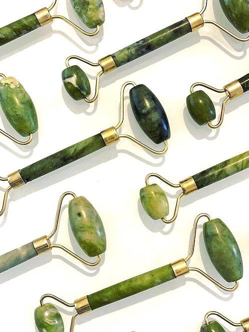 Rodillos de jade
