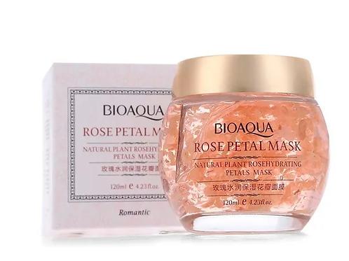 Rose Petal Mask Bioaqua