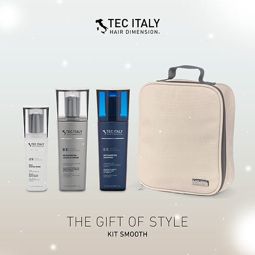 Kit Smooth Tec Italy