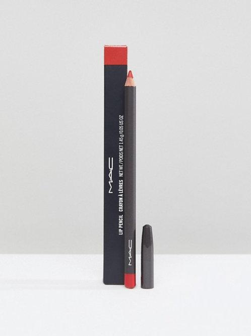 Lip Pencil Ruby Woo MAC