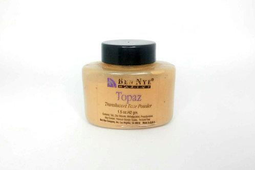Topaz Translucent Face Powder Ben Nye