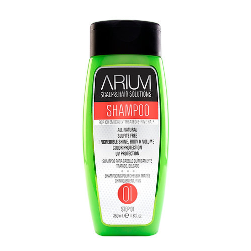 Shampoo 01 Arium