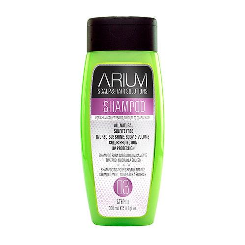 Shampoo 03 Arium