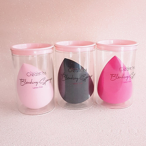 Blending Sponge Beauty Creations