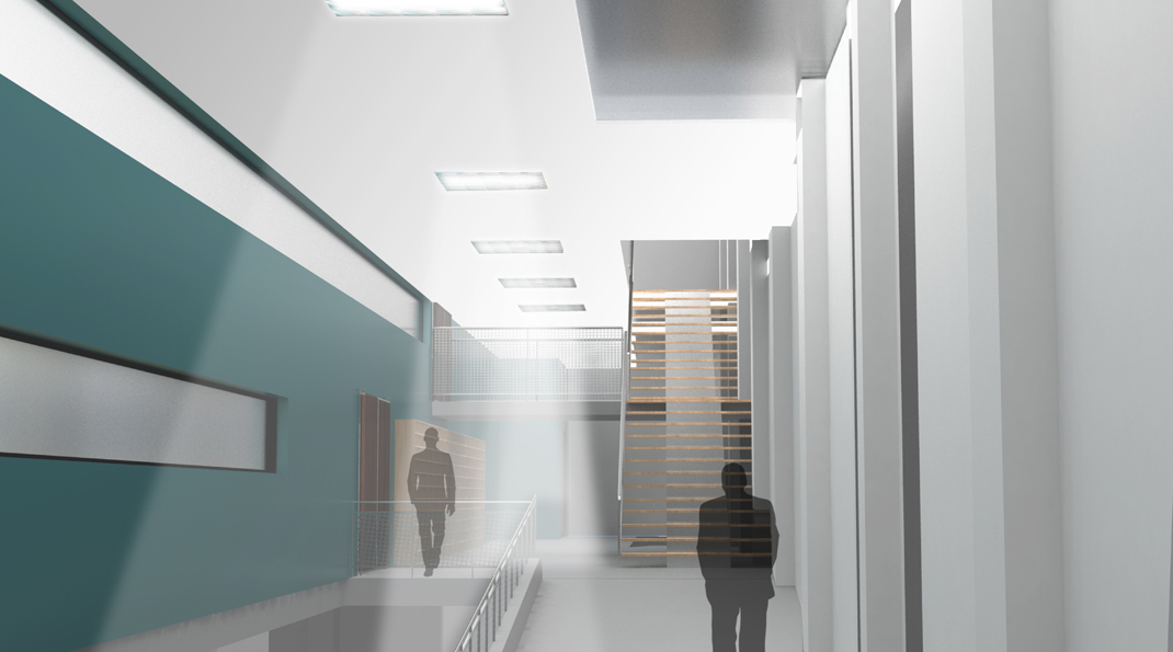 Couloir+1er+VUE+1