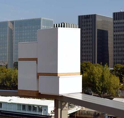 Rad Product Chabrier Laurent Bruxelles Prototypage et mobilier design sur mesure