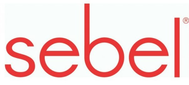 Sebel logo on site tour report