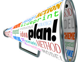 How to write a communications plan. (Part 1)