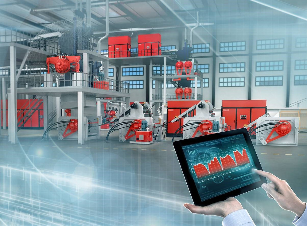 Lean and Industry 4.0