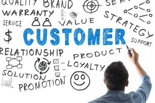 Customer Centric vs Customer Service