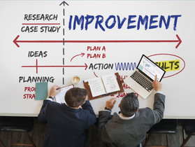 Your companies doing fine… right? So why bother with Business Process Improvement (BPI)?