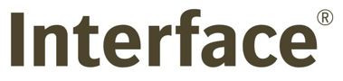 Interface logo on site tour report
