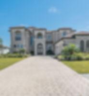 Casas de Luxo em Orlando, Florida