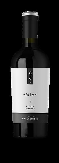 Mia - Malvasia Puntinata I.G.P. Lazio 2019 (Bianco)