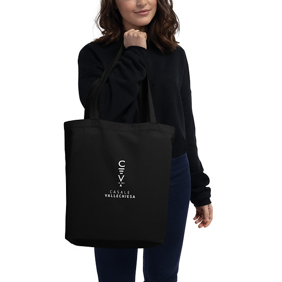 Eco Shopping Bag Casale Vallechiesa Winery