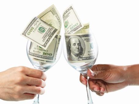 Vino e Finanza: come far crescere l'Impresa Vitivinicola