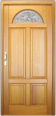 puerta rayos