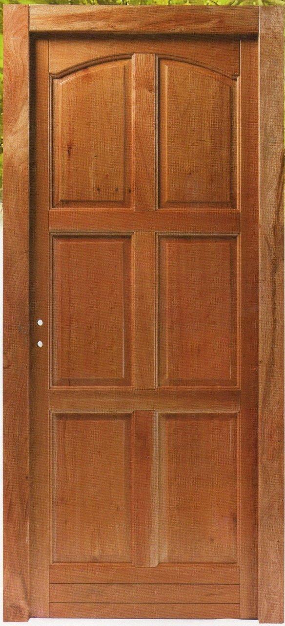 Puerta 9 tableros