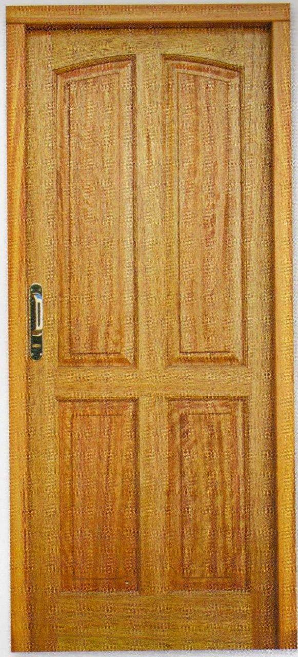 puerta 4 tableros