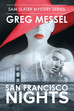 "New Mystery ""San Francisco Nights"" in Pre-Production"