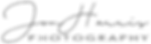 JHP logo black