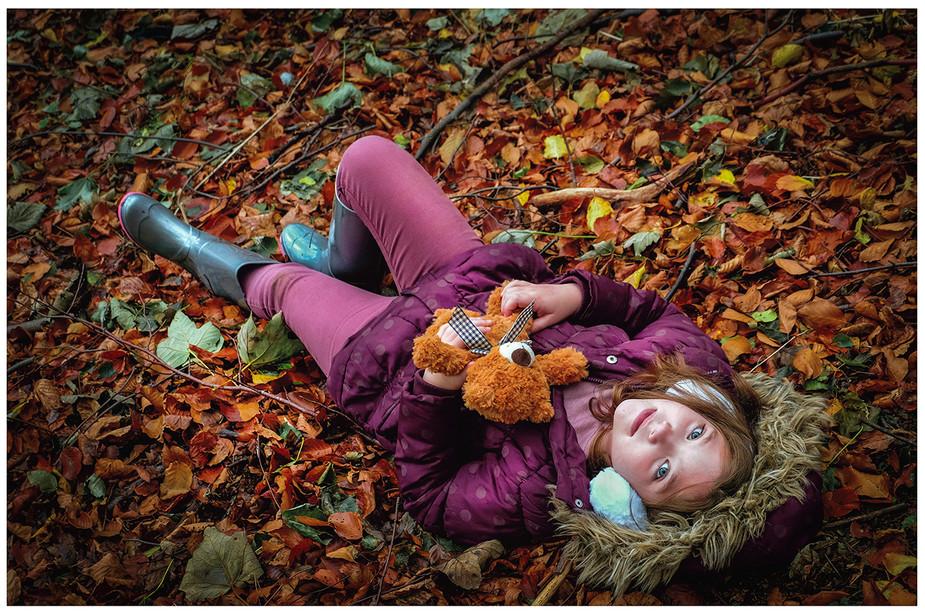 Lazy Autumn  Walk.jpg