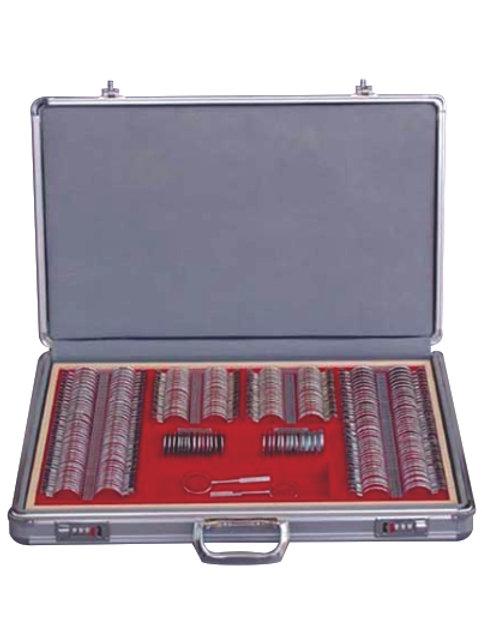 Caixa de Provas CXP100