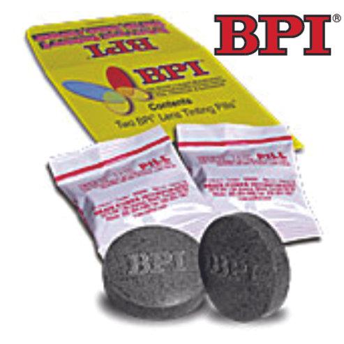Corante em Pastilha BPI Pill (pacote com 2)