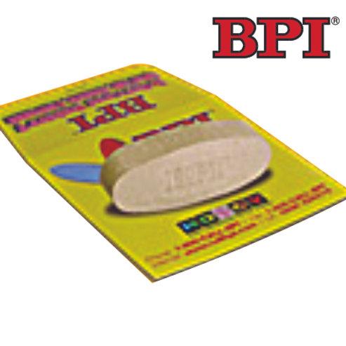 Tratamento UV BPI em Pastilha (pacote com 3)