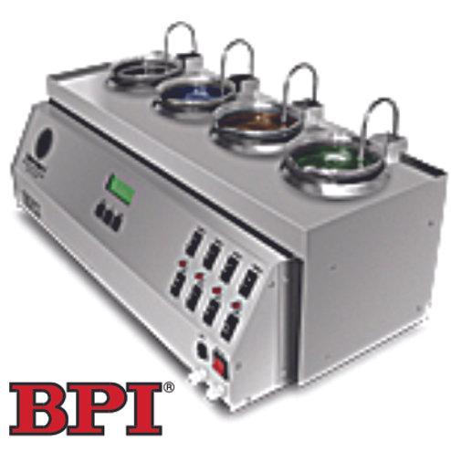 Tanque de Coloração BPI Turbo Tinter 4