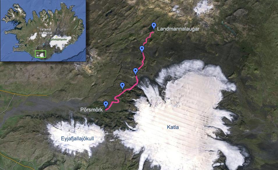 laugavegur_map