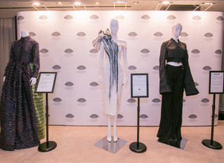 3 Hong Kong fashion designers showcase their 'My Hong Kong' inspired pieces at Landmark Mand
