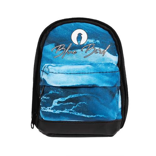 The Stash Bag - Midnight Blue