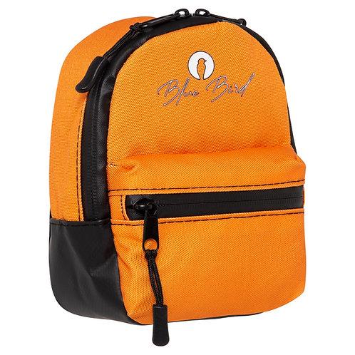 The Stash Bag 2.0 - Danger Orange
