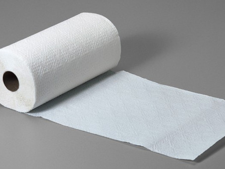 PAPER TOWEL RECYCLING