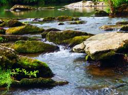 River Landscape Edited