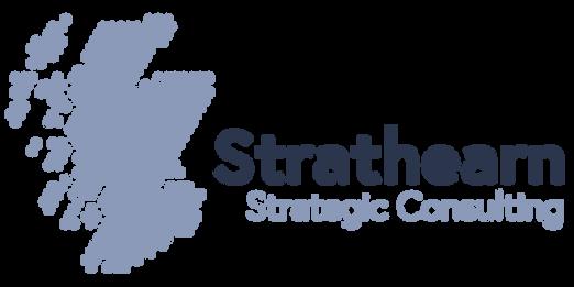STRATHEARN STRATEGIC CONSULTING - Colour