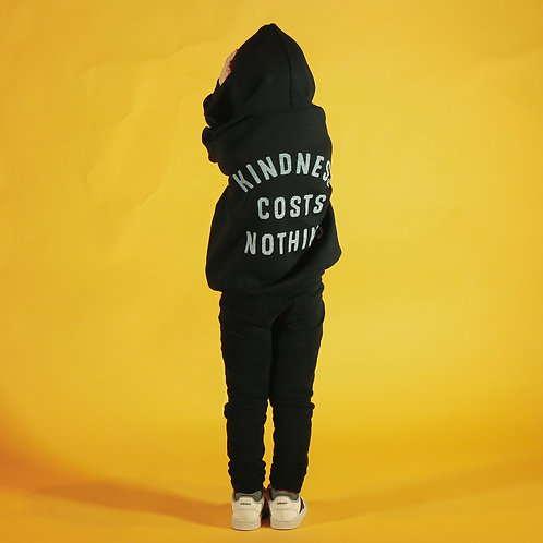 Kindness Costs Nothing Hoodie